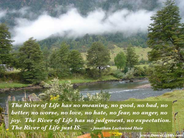 Funny River Quotes - Funny Quotes about River